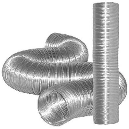 Dundas Jafine 6 x8 Aluminum Flexible Duct MFX68
