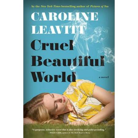 Cruel Beautiful World - eBook (All The Colours Of The World So Beautiful)