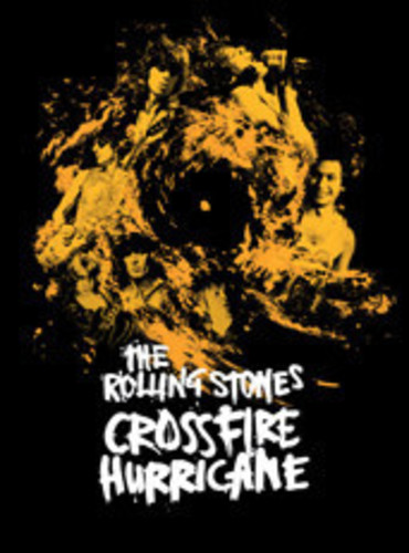 The Rolling Stones: Crossfire Hurricane (Blu-ray) by