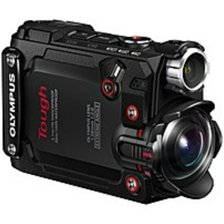 Olympus Camcorders (Refurbished Olympus Tough Digital Camcorder - 1.5