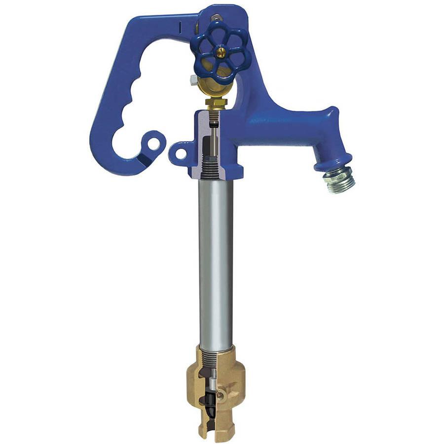 Simmons 803SB 3' Low Lead Yard Hydrant