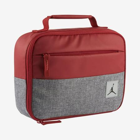 6d9640c831da Nike Jordan Kids Pivot Fuel Pack Insulated Lunch Box