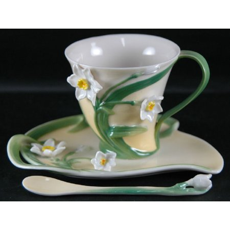 Two's Company - Garden Tea Party Set - - Garden Tea Party