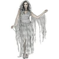 Enchanted Ghost Women's Adult Halloween Costume