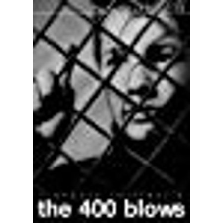 The 400 Blows (French) (Criterion Collection) (Widescreen)