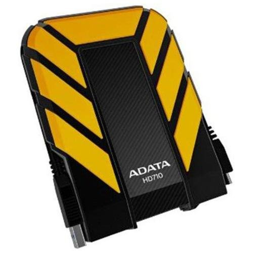 "A-DATA Adata DashDrive HD710 AHD710-1TU3-CYL 1 TB 2.5"" Ex..."