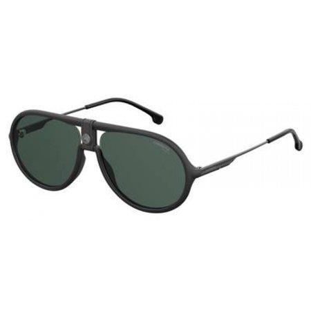 Carrera CA 1020 Sunglasses 0003 Matte Black