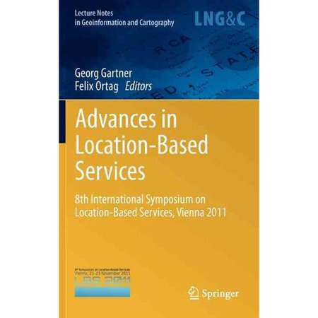 Advances In Location Based Services