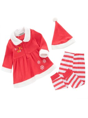 fa2be6998 Baby Girls Outfit Sets - Walmart.com