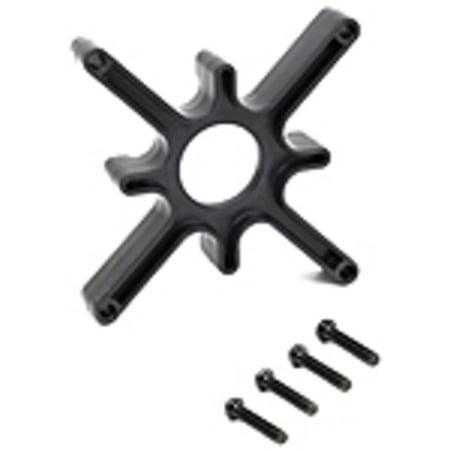 - Refurbished Ergotron 97-501 Mounting Adapter Kit for Flat Panel Monitor