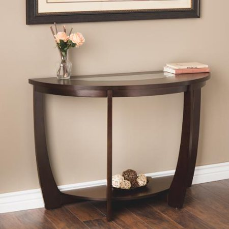 Archer Espresso Sofa Table