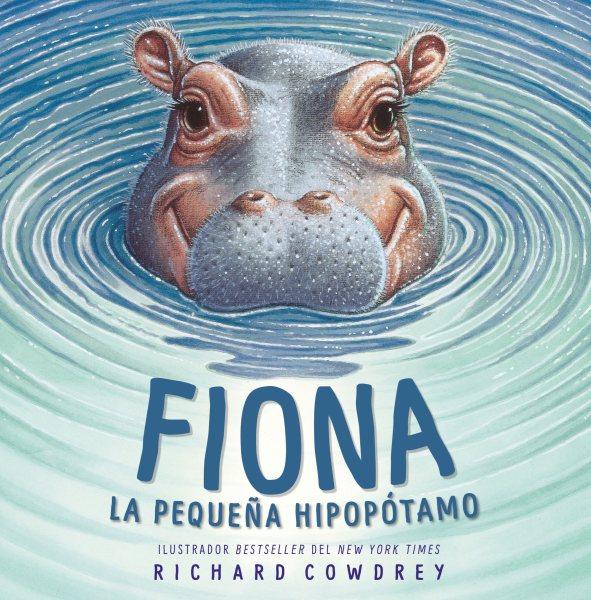 Fiona : La Bebè Hipo