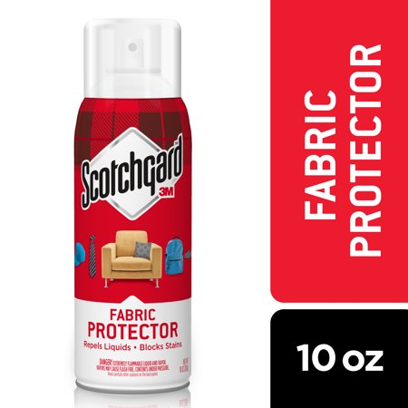 Scotchgard Fabric And Upholstery Protective Spray 10 Oz
