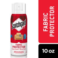 Scotchgard Fabric and Upholstery Protective Spray, 10 oz., 1 Can