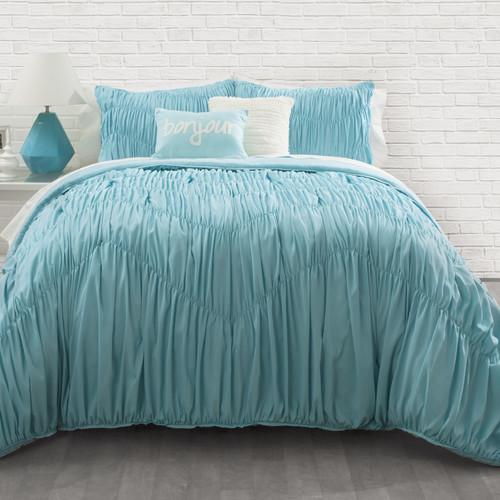 Seventeen Comforter Set