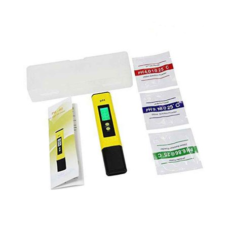 babydream1 ET825 Battery Radiation Detection Electric Magnetic Field Detector Electromagnetic Tester LCD Display - image 1 de 4