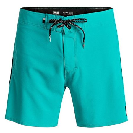 Quiksilver Mens Everyday Kaimana 16 - Board Shorts Boardshorts Teal
