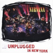 Unplugged in New York (CD)