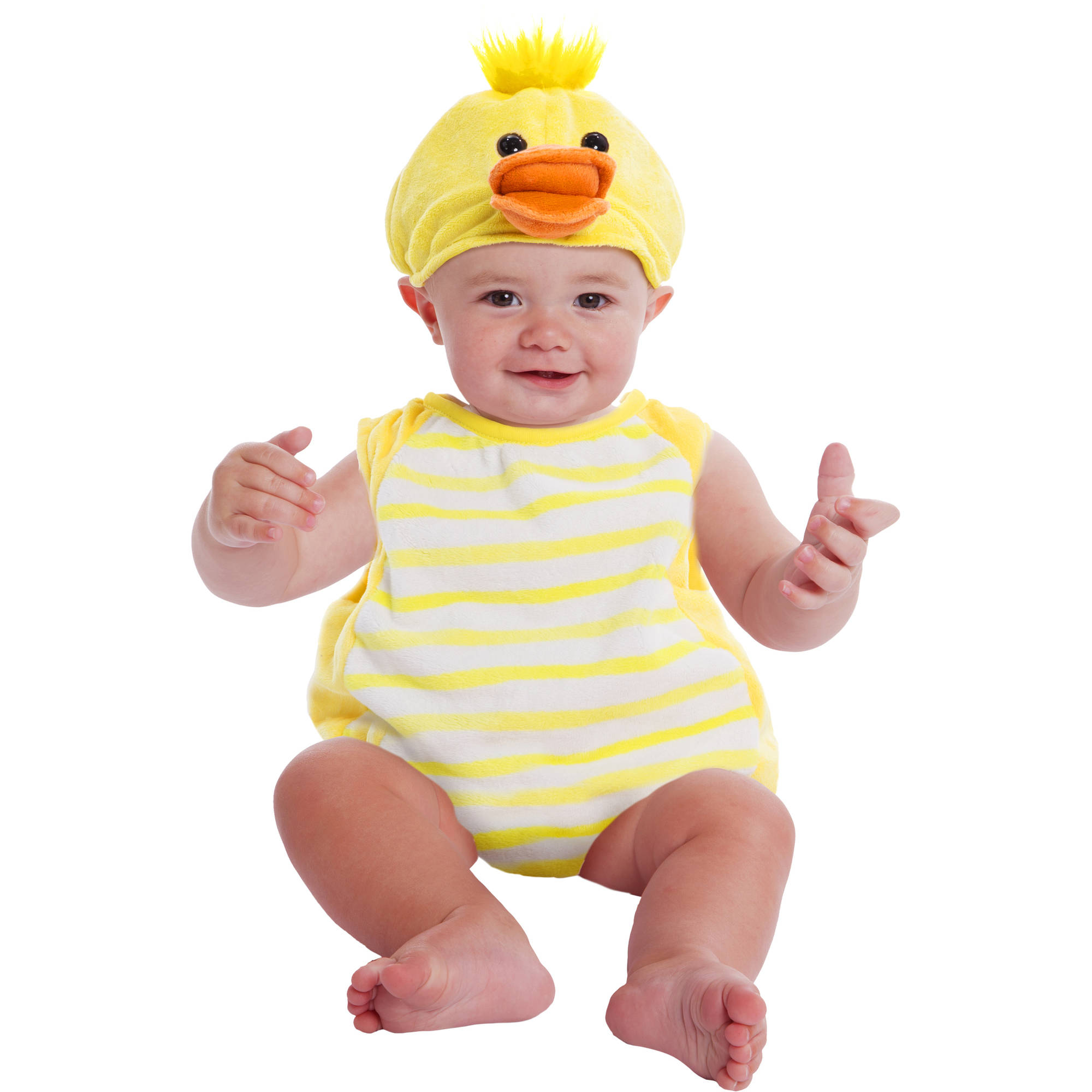 Duck Bubble Infant Halloween Dress Up / Role Play Costume
