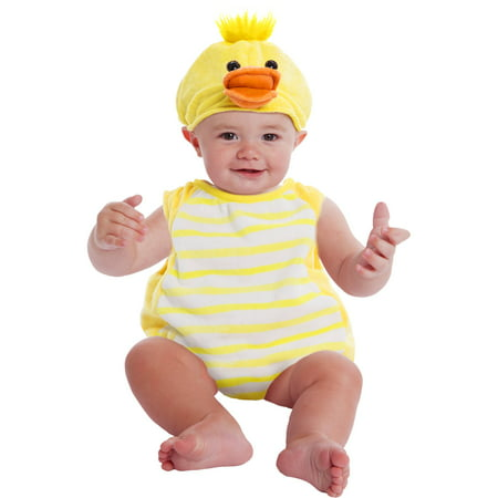 Duck Bubble Infant Halloween Dress Up / Role Play - Donald Duck Halloween Costumes