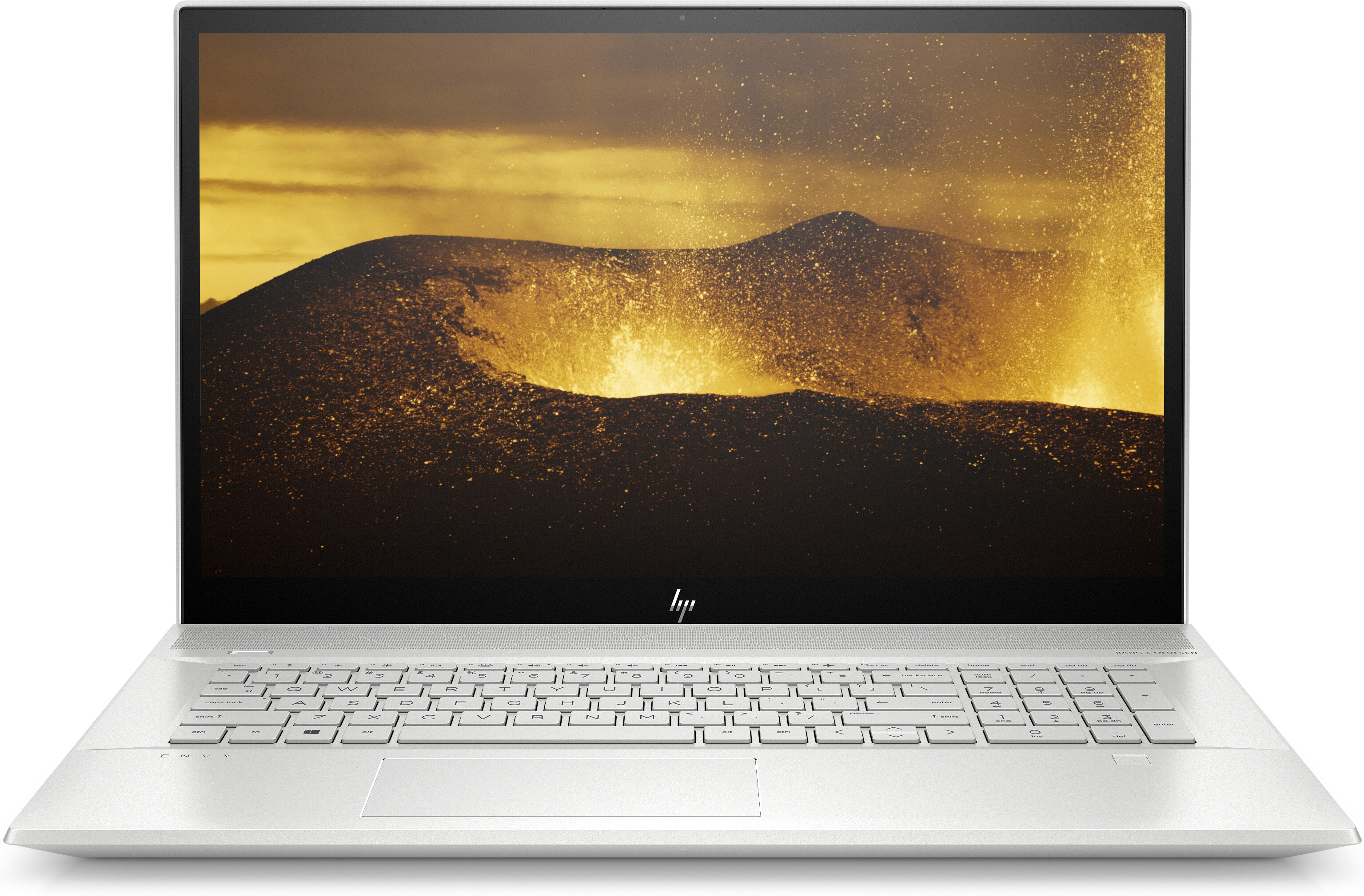 Hp Envy 17m Ce0013dx 17 3 Notebook Core I7 8565u 12gb Ram 512gb Sdd Nvidia Geforce Mx250 Windows 10 Home Factory Refurbished Walmart Com Walmart Com