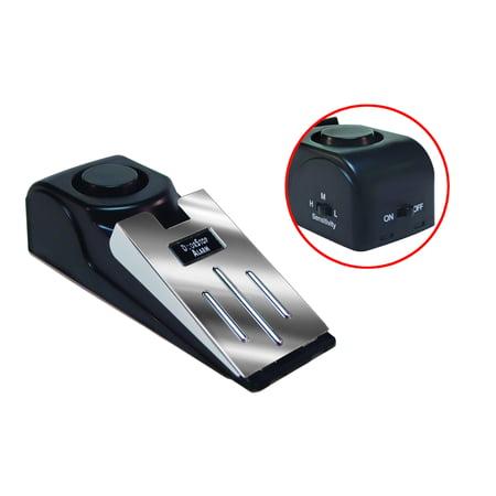 Portable Door Stop Alarm (Best Door Stop Alarm)