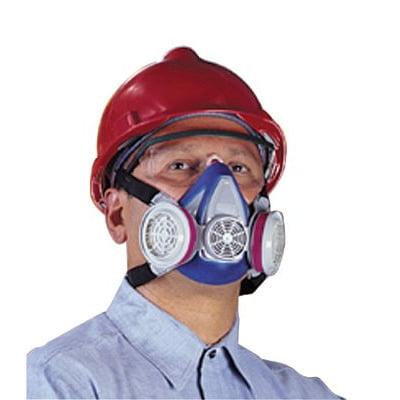MSA Advantage 200 LS Facepieces - 815700 SEPTLS454815700