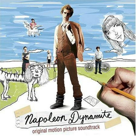 Napoleon Dynamite Soundtrack