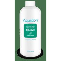 Aquation Bubble Bath - Wild Eucalyptus - 34 OZ