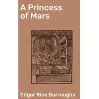 A Princess of Mars - eBook
