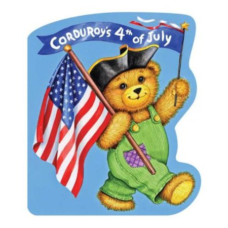 Corduroys Fourth of July by