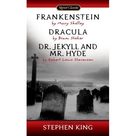 Frankenstein, Dracula, Dr. Jekyll and Mr. Hyde - Dr Jekyll Costume