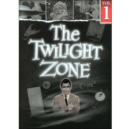 The Twilight Zone, Vol. 1