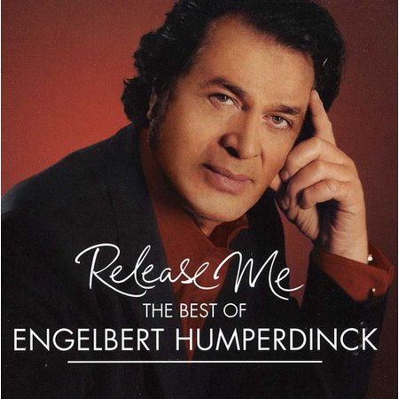 Release Me: Best of Engelbert Humperdinck (CD) (The Best Classical Music Of All Time)