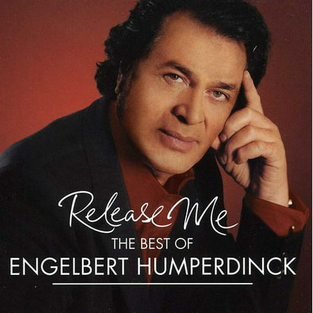 Release Me: Best of Engelbert Humperdinck (CD)