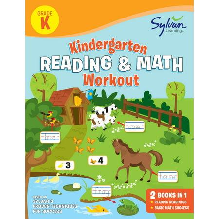 Kindergarten Reading & Math Workout : Activities, Exercises, and Tips to Help Catch Up, Keep Up, and Get Ahead - Halloween Literacy Activities For Kindergarten