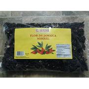 Hibiscus Flowers Flor De Jamaica 12 Oz By El Arador