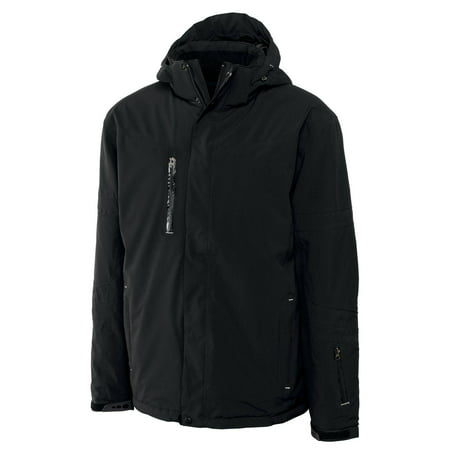 Weathertec Jacket (Cutter & Buck WeatherTec Sanders Jacket MCO00874 )