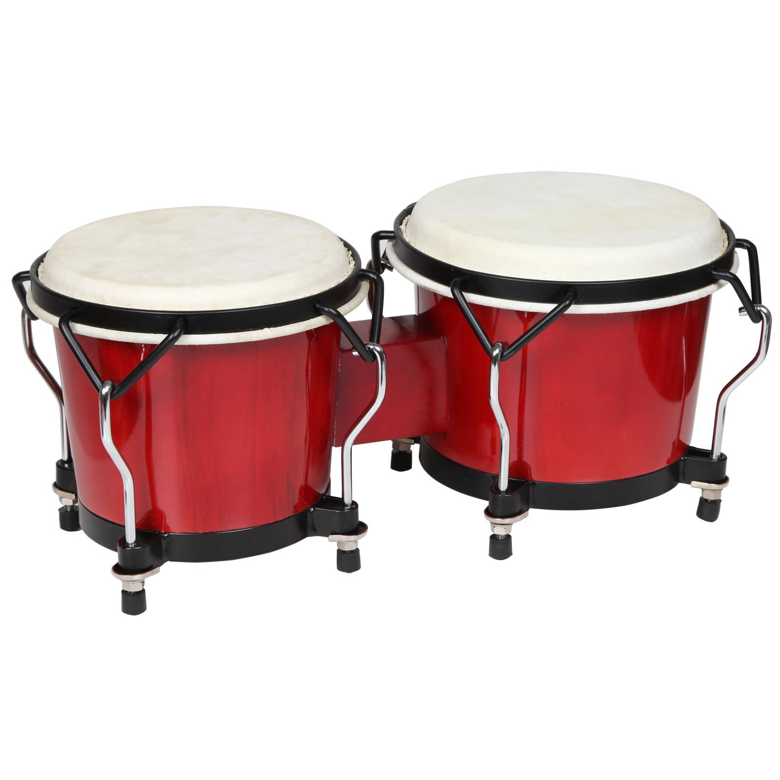 X8 Drums Endeavor Series Wood Bongos by X8 Drums