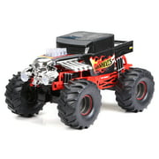 Best Rc Radios - New Bright RC 1:10 Scale Radio Controlled Monster Review