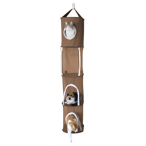 Incroyable Sportpet Hanging Cat Tower   Walmart.com