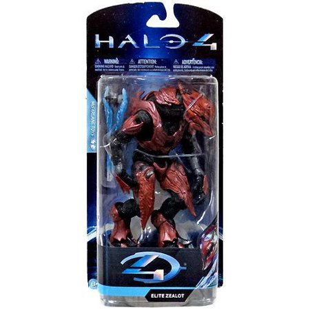 McFarlane Halo 4 Series 2 Elite Zealot Action Figure [Tall