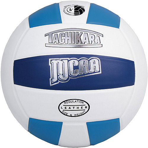 Tachikara NJCAA Official Game Volleyball