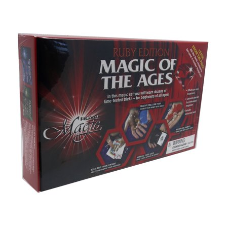 - Magic Of Jewels - Magic Kits (Ruby Kit)