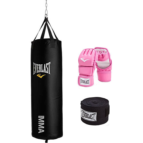 Everlast 70-pound Women's Kickboxing Kit