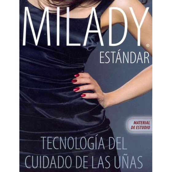 Spanish Study Resource for Milady Standard Nail Technology, 7th ...
