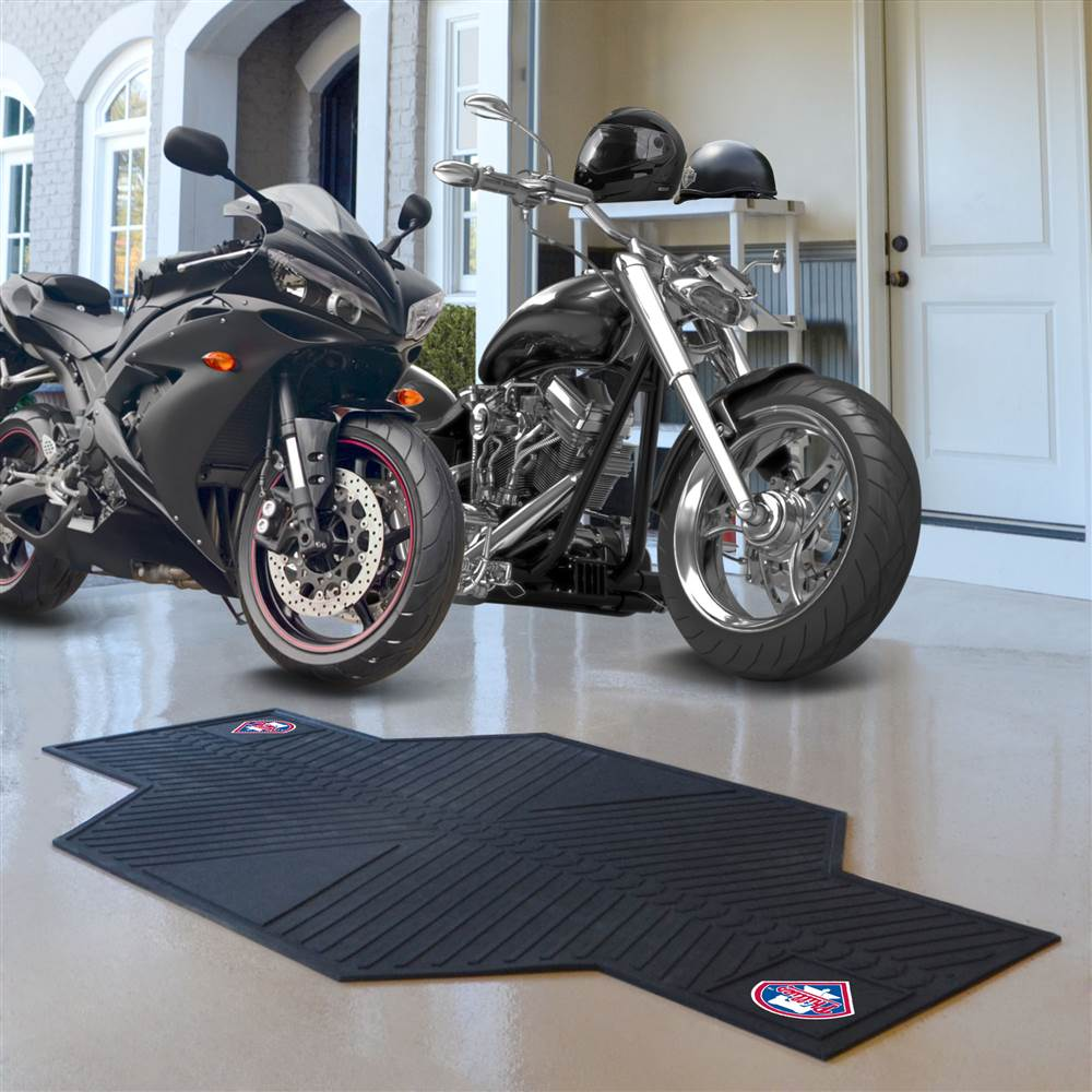 Philadelphia Phillies Motorcycle Mat