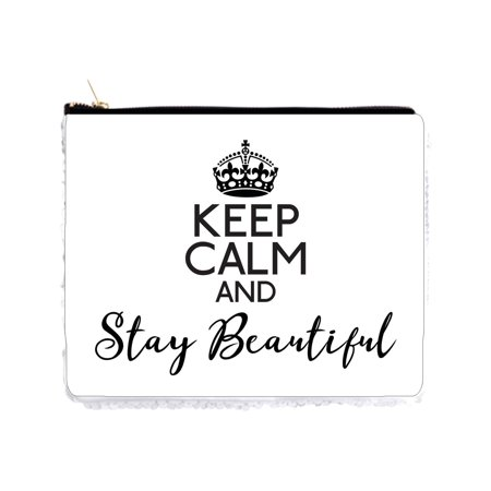 Beautiful Sequins (Keep Calm and Stay Beautiful - 6.5