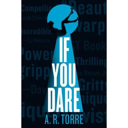 If You Dare - Halloween Enter If You Dare
