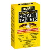 Harris Famous Roach Tablets, 4 oz